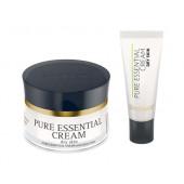 PURE ESSENTIAL CREAM dry skin